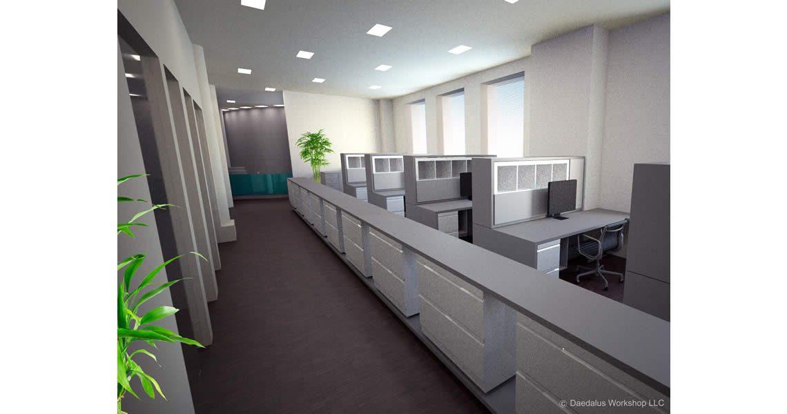 Flatiron Attorney's Office