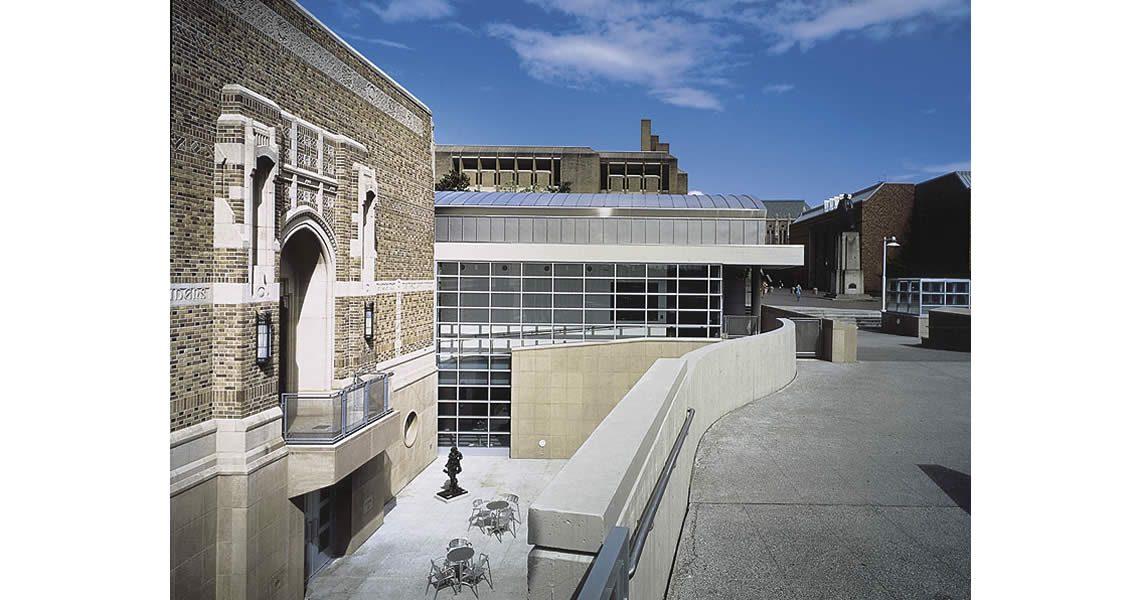 Henry Art Gallery University of Washington, Seattle WA