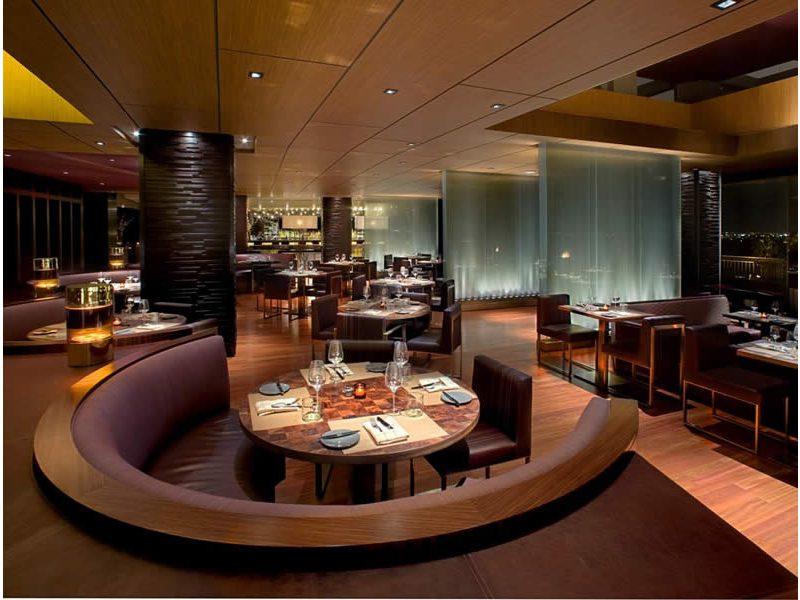 J & G Restaurant at the Phoenician Resort & Spa Phoenix, AZ