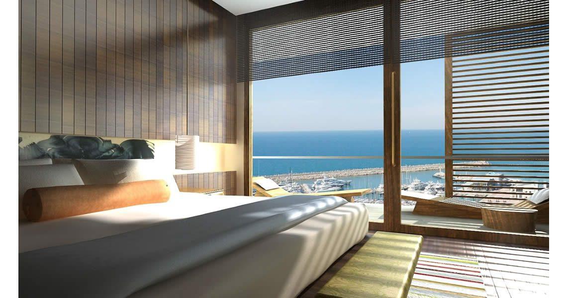 Nobu Hotel Tel Aviv, Israel