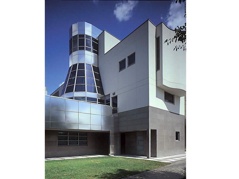 Hilltop Residence Austin,Texas